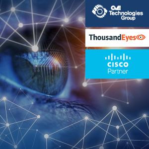 Cisco ThousandEyes Event